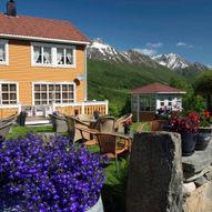 Fjordcruise til Rekkedal Gård og Gjestehus med MS Bruvik - 29 juli