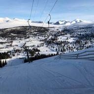 Rondane skianlegg