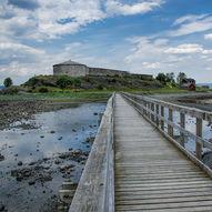 Steinvikholmen Slott