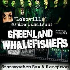Greenland Whalefishers // Statsraaden