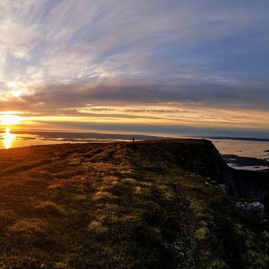 SignaTUR Fjordruta på Nordmøre