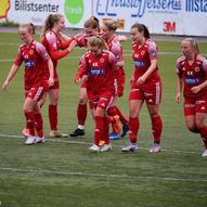 Fotballaget Fart - Hønefoss BK // 1. divisjon 2021