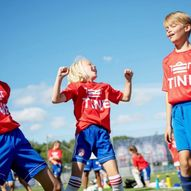 Tine Fotballskole FKF 2021