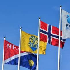 FK Jerv vs Aalesund