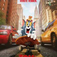 Tom & Jerry - OBS! NY DATO 6. juni