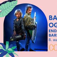 Bare Egil og Aslags enda mer superpopulære barneshow i Cornerhagen