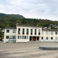 Kulturhistorisk løype i Sogndal