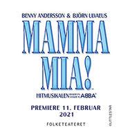 MAMMA MIA! - Premiere