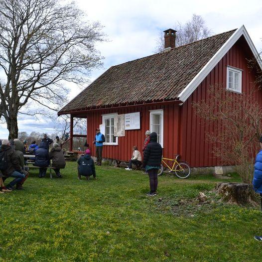 Kyststi Grevestien Tønsberg Ilene