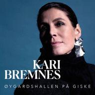 Kari Bremnes / Øygardshallen på Giske