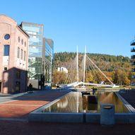 Honnørbrygga - Zik Zakken i Drammen