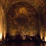 Gongbad/meditativ konsert - Emanuel Vigeland Museum
