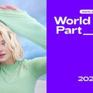 Astrid_S: World Tour Part One // Terminalen Byscene