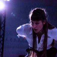 Scottish Dance Theatre: Antigone Interrupted