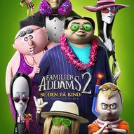 DEN STORE KINODAGEN - Familien Addams 2