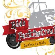 Råde Parkfestival - Festivalpass