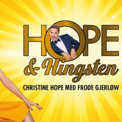 Hope og Hingsten