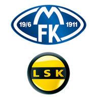 Eliteserien Molde FK - LSK