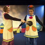Barnelørdag: Leketøys, Ytrebygda kultursenter