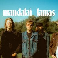 Høstscena presenterer: Mandalai Lamas