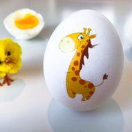 Morsomme egg til påskefrokosten