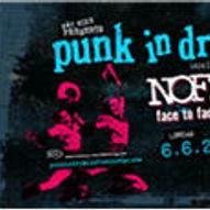 Punk in Drublic - Utsatt til 12. juni 2021