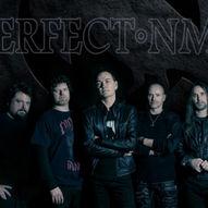 PERFECT NME + MERCURY MOON + TBA