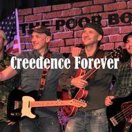 Creedence Forever // Ogna Scene