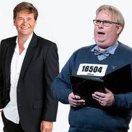 Humorhelg - Folkehumorinstituttet med Roar Brekke og Arne Torget