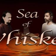 Sea of Whiskey - på Kulturfabrikken