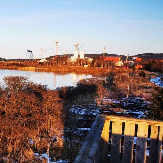 Verdal Kommune, Tur for alle, Tur 3