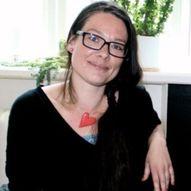 Filosofisk kafé: Jeg og løken v./Camilla Angeltun // Holmestrand bibliotek