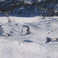 Aktiven skiheis