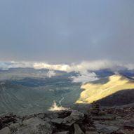 Tre topper på tre dager i Rondane