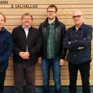 John Surman - Valhalla Quartet_2