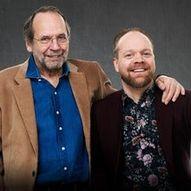 Ole Paus og Jon Niklas Rønning - Skilt ved fødselen