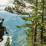 Lårdalstigen i Telemark –eventyrlig natur