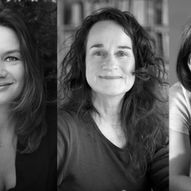 Kiellandsalong: Poesi for vår tid