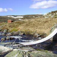 Gaukhei til Tjønndalen