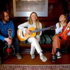 Stina Kjelstad (Trio) på Kulturbruket