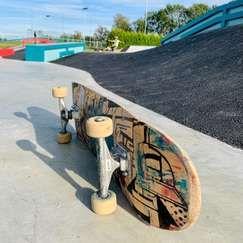 Høstferie Holmestrand // Holmestrand skatepark - Onsdag 13. oktober 2021 (fra 8. klasse)