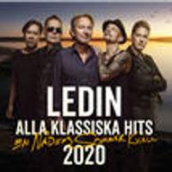 Tomas Ledin - Flyttet til 26.06.2021