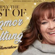 Simply the best of Rigmor Galtung - Rigmor Galtung