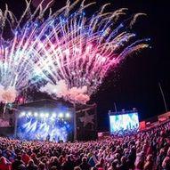 Trollrock 2021 3-dagers Festivalpass 29. - 31. juli