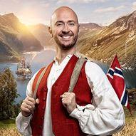 """Terje Sporsem """"Absolute norsk"""""""