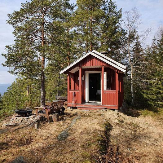 Rundtur Trollsvann-Hoggerstua-Hannevold