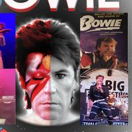 Aladdinsane: The Sound And Vision Of Bowie