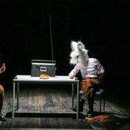 RadioLove - Studio Total / Bergen Fringe Festival 2021 — 3. sept, kl.19:30