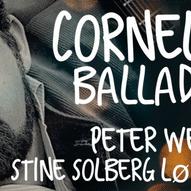Cornelis Vreeswijk - Peter Wemö & Stine Solberg // Prelaten (8. Mai 2021)