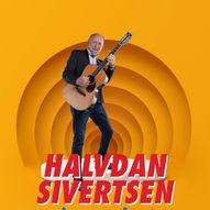 Halvdan Sivertsen-På tur opp og på turné // Sarpsborg scene 28. mai!